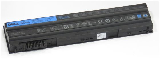 original Dell T54FJ Akku für Latitude E6420 E6520 E6430 E6530 E5520