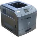 Dell B5460DN 60 ppm 512MB Duplex LAN unter 50.000 Seiten Laserdrucker