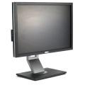 "19"" TFT LCD Dell 1909Wf 1000:1 5ms VGA DVI-D Monitor"