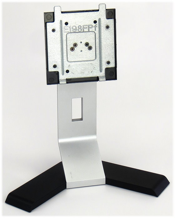 """Dell Monitor-Standfuß für UltraSharp E198FPf u.a. 19"""" - 22"""" Modelle von DELL"""