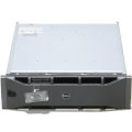 Dell EqualLogic PS6000 Data Storage 2x Controller Type 7 70-0202 8x Gigabit 1x PSU