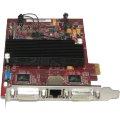 Dell FX100 Remote Management Card PCIe x1 RJ-45 2x DVI-D BD-B022 P/N WHKJK/0WHKJK
