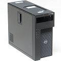 Dell Precision T1700 barebone Gehäuse + CPU Heatsink + Motherboard FCLGA1150 + Netzteil