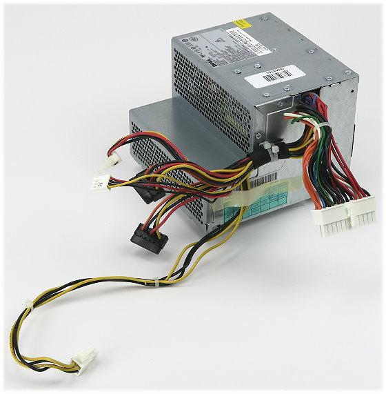 Dell H280P-01 Netzteil 0NH429 280W für Optiplex 330 520 620 745 755 Dt