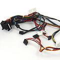 Dell H875EF Kabel Kabelbaum für Precision T5500 DP/N 0R166H
