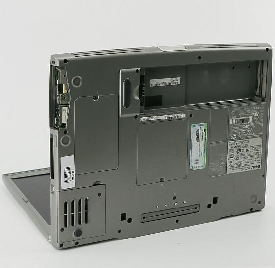 "15,4"" Dell Inspiron 8600 Pentium M 1,4GHz 1GB Combo (ohne NT/ HDD/ Akku) norw."