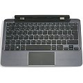Dell K12A Tastatur dänisch dansk Travel Keyboard für Venue 11 Pro 7140 5130 7130 7139