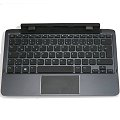 Dell K12A Tastatur deutsch schwarz Travel Keyboard für Venue 11 Pro 7140 5130 7130 7139
