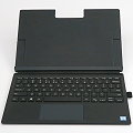 Dell K14M Tastatur english englisch UK schwarz slim Cover Backlit für XPS 9250 Latitude 12 7275