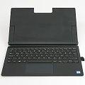 Dell K14M Tastatur türkçe türkisch schwarz slim Cover Backlit für XPS 9250 Latitude 12 7275