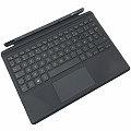 Dell K16M Tastatur französisch anthrazit für Laltitude 12 5285 5290 B-Ware