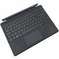 Dell K16M Tastatur französisch anthrazit für Laltitude 12 5285 5290