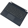 Dell K16M Tastatur schweiz anthrazit für Latitude 12 5285 5290