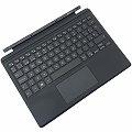 Dell K16M Tastatur spanisch anthrazit für Laltitude 12 5285 5290