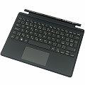 Dell K16M Tastatur tschechisch anthrazit für Laltitude 12 5285 5290