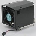 Dell CPU Kühler mit Lüfter Heatsink with FAN für Precision T3600T5610 T7610 T7810 01TD00