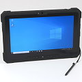 Dell Latitude 12 Rugged Core M-5Y71 @ 1,2GHz 8GB 256GB SSD (Touchscreen defekt)