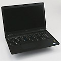 Dell Latitude 5580 i5 6440U 2,6GHz 8GB Full HD Webcam norw. o. Akku/SSD BIOS PW