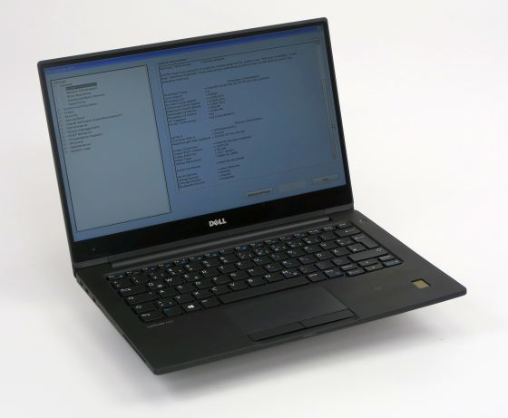 Dell Latitude 7370 M7-6Y75 @ 1,2GHz 8GB 3200x1800 Touchscreen Cam (ohne SSD/NT)