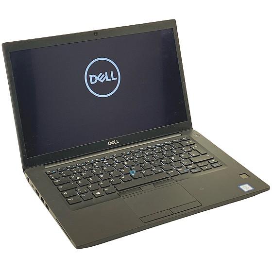 Dell Latitude 7490 Core i7 8650U 1,9GHz 16GB 256GB SSD FHD Touchscreen Webcam FP