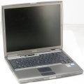 Dell Latitude D600 Pentium M 1,4GHz 512MB 40GB Combo Notebook B- Ware (Akku defekt)