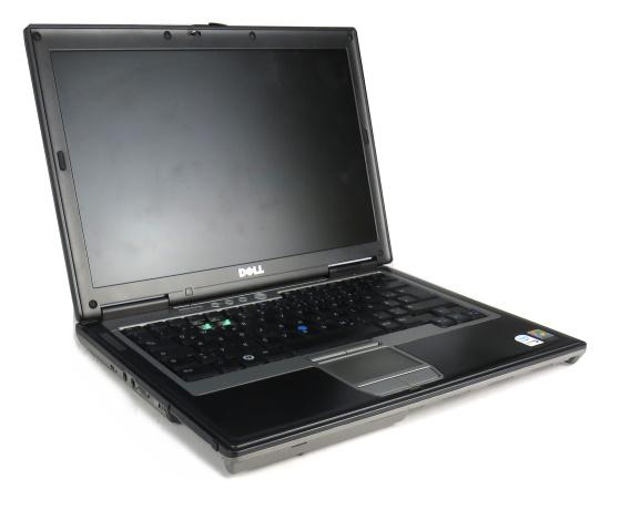Dell Latitude D620 defekt/defect Intel Core 2 Duo T5500 @ 1,66GHz im Lieferumfang nicht enthalten ke