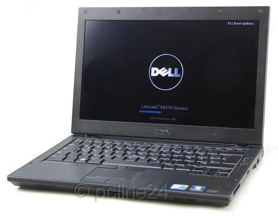 Dell Latitude E4310 Core i5 560M @ 2,66GHz 4GB 250GB DVD±RW (Akku defekt) B-Ware