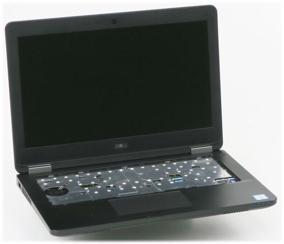 Dell Latitude E5270 i5 6300U 2,4GHz (ohne NT, TFT defekt) C-Ware
