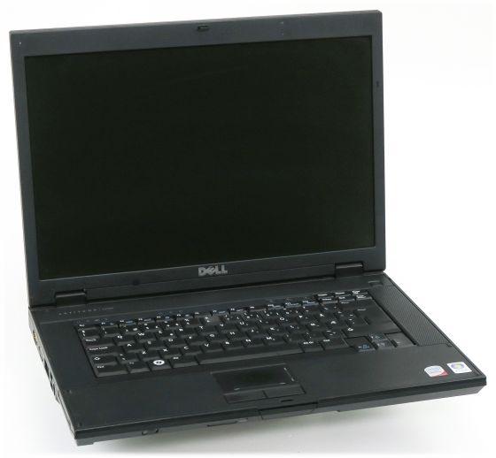 """15,4"""" Dell Latitude E5500 C2D T7250 2GHz 4GB (ohne HDD / NT) norw. B-Ware"""