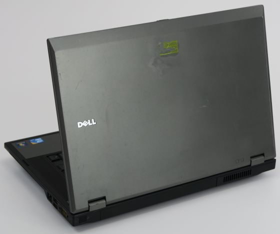 "15,6"" Dell Latitude E5510 Core i5 560M @ 2,67GHz 4GB 320GB Webcam B-Ware"