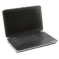 Dell Latitude E5530 Core i5 3340M @ 2,7GHz 4GB 320GB DVD±RW Webcam Full HD WLAN