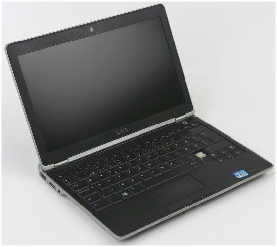 Dell Latitude E6220 i5 2520M (ohne HDD/NT/Akku/RAM, Taste feht) norw. B-Ware