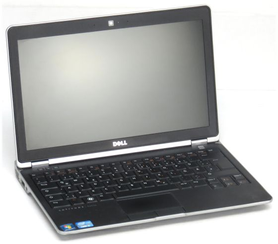 Dell Latitude E6230 Core i5 3320M 2,6GHz 8GB 256GB SSD Webcam norwegisch B-Ware