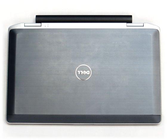 Dell Latitude E6320 i5 2520M 2,5GHz 4GB 250GB DVDRW Webcam (Akku defekt) B-Ware