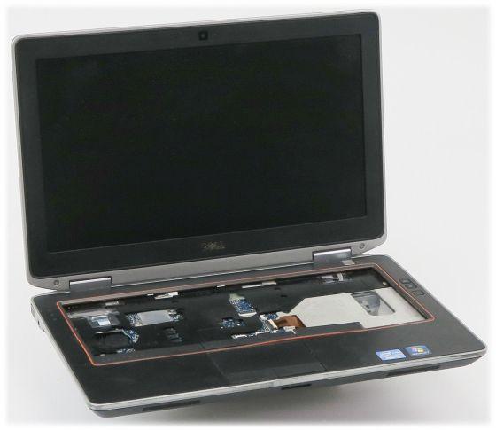 Dell Latitude E6320 i5 2520M (Teile fehlen / ohne NT) C-Ware