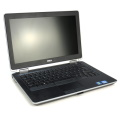 Dell Latitude E6330 Intel Core i5 3320M @ 2,6GHz 4GB 250GB DVD±RW WLAN UMTS