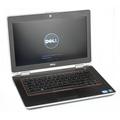 Dell Latitude E6420 Core i7 2620M @ 2,7GHz 8GB 250GB DVDRW Webcam Fingerprint