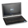 Dell Latitude E6420 i5 2520M 2,5GHz 4GB 128GB SSD Webcam dänisch o. WLAN B-Ware
