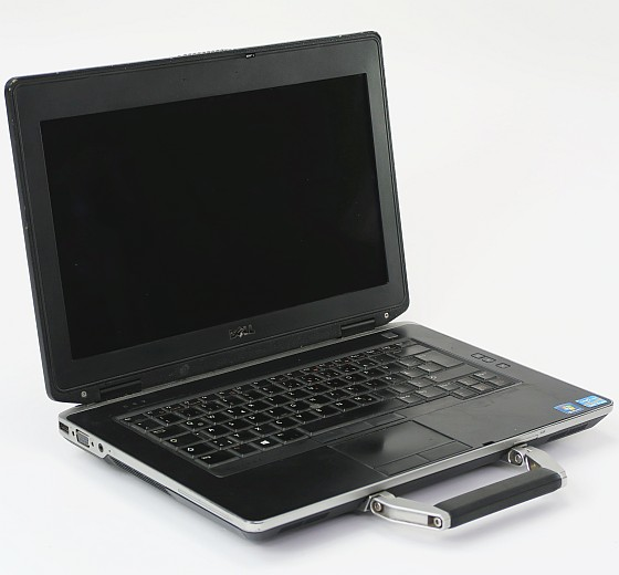 Dell Latitude E6430 ATG i5 3340M @ 2,7GHz 4GB 128GB SSD UMTS Touchscreen B-Ware