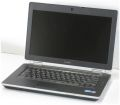 Dell Latitude E6430 i3 2,5GHz 4GB 320GB DVDRW WLAN Webcam norw. (Akku defekt)