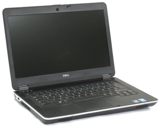 Dell Latitude E6440 Core i5 4300M @ 2,6GHz 8GB 320GB Webcam 4x USB 3.0 englisch