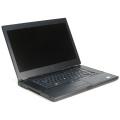 "15,6"" Dell Latitude E6510 i7 740QM @ 1,73GHz 8GB 320GB DVDRW Full HD UMTS Webcam"