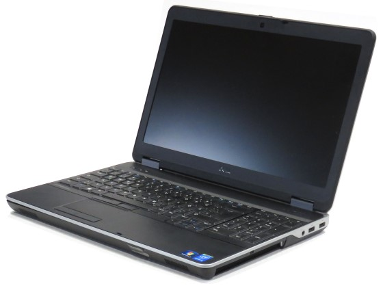 "15,6"" Dell Latitude E6540 Core i5 4200M @ 2,5GHz 4GB 320GB Full HD (ohne Akku)"