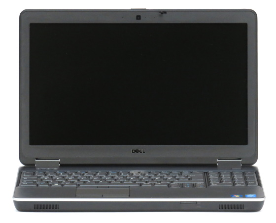 "15,6"" Dell Latitude E6540 i7 4800MQ @ 2,7GHz 8GB 500GB Full HD (Tastatur defekt)"