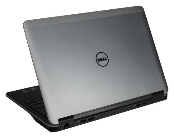 Dell Latitude E7240 i5 4300U 1,9GHz 8GB 128GB SSD (Akku defekt, englisch) B-Ware