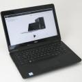 Dell Latitude E7270 i5 6300U @ 2,4GHz 8GB 128GB SSD Full HD (Akku defekt) B-Ware