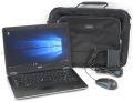 Dell Latitude E7440 Core i7 2,1GHz 8GB 256GB SSD + Windows 10 Pro + Tasche
