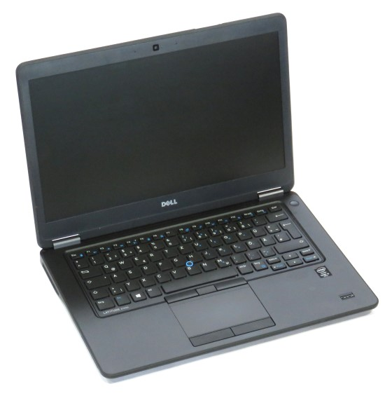 Dell Latitude E7450 Core i5 5300U @ 2,3GHz 8GB 256GB SSD Webcam B-Ware