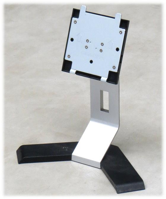 Dell Monitor-Standfuß für E207WFPc silber-schwarz
