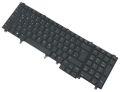 Dell NSK-DW2UC deutsche Tastatur DE für Latitude E6530 E5530